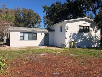 Tampa Single Family Home For Sale: 4528 S Cooper Place