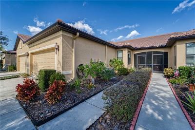 Apollo Beach Villa For Sale: 343 Bluewater Falls Court