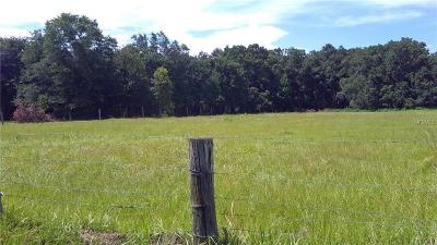 Plant City Residential Lots & Land For Sale: 00 Miley Rd
