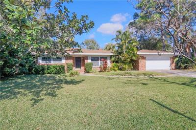 Tampa Single Family Home For Sale: 5025 W Dante Avenue