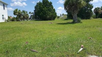 Hernando Beach Residential Lots & Land For Sale: 4284 Flexer Drive