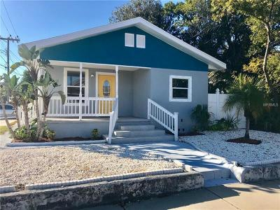 Tampa Single Family Home For Sale: 3402 N Armenia Avenue