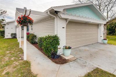 Daytona Beach Single Family Home For Sale: 234 Brookline Avenue