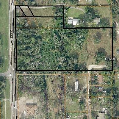 Residential Lots & Land For Sale: 9007 Gunn Highway