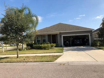 Ruskin Single Family Home For Sale: 8528 Hunters Fork Loop