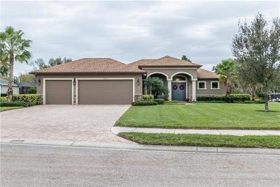 Bradenton Single Family Home For Sale: 14404 22nd Place E