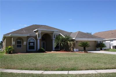 Valrico Single Family Home For Sale: 5209 Whispering Leaf Trail