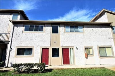 Hillsborough County Condo For Sale: 6301 Newtown Circle #1A4