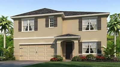 Bradenton Single Family Home For Sale: 14995 Flowing Gold Drive