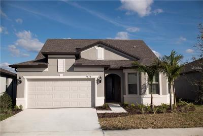 Wesley Chapel Single Family Home For Sale: 7874 Yale Harbor Drive