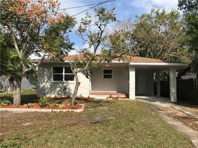 Lakeland FL Single Family Home Pending: $119,997