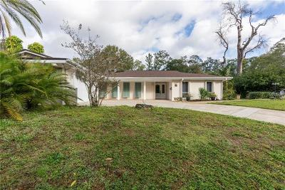 Tampa Single Family Home For Sale: 3401 McFarland Road