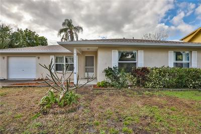Largo Single Family Home For Sale: 14470 Larboard Lane
