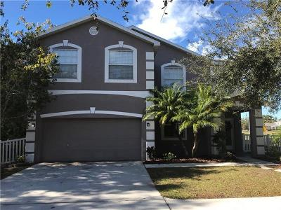 Single Family Home For Sale: 8503 Tidal Bay Lane