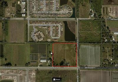 Ruskin Residential Lots & Land For Sale: 1102 14th Avenue SE