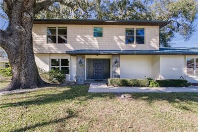Lakeland Single Family Home For Sale: 1405 Newport Avenue