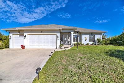 Single Family Home For Sale: 12104 Van Gough Avenue
