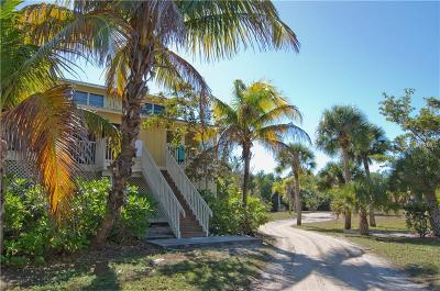 Placida Condo For Sale: 9400 Little Gasparilla Island #A1