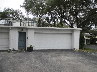 Tampa Condo For Sale: 4455 Vieux Carre Circle