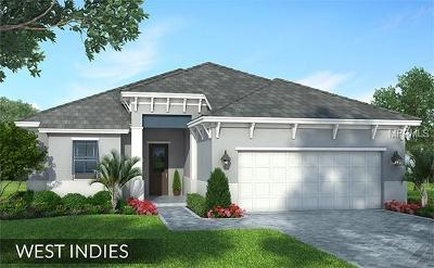 Apollo Beach Single Family Home For Sale: 7230 Hourglass Drive