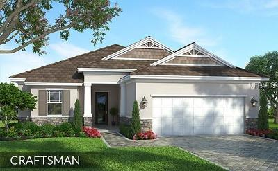 Apollo Beach Single Family Home For Sale: 7314 Hourglass Drive