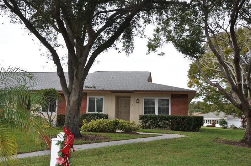 900 Maclaren Drive N #D, Palm Harbor, FL | MLS# T3148673 | Tampa Bay