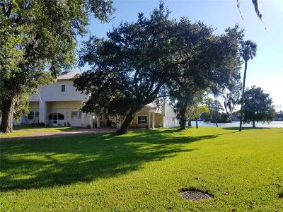 Crystal River Single Family Home For Sale: 419 NW 8th Avenue