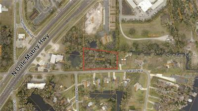 Lutz Residential Lots & Land For Sale: 18913 Geraci Road