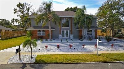 Bradenton Single Family Home For Sale: 712 Hillcrest Drive