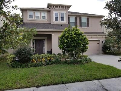 Winter Park Single Family Home For Sale: 7977 Pleasant Pine Circle