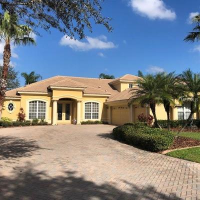 Trinity Single Family Home For Sale: 10645 Garda Drive