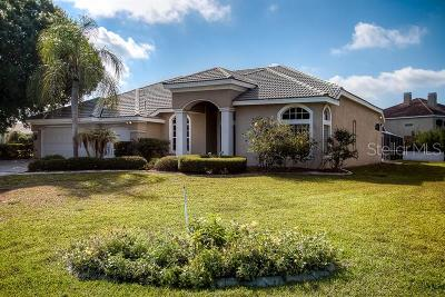 Hillsborough County, Pasco County, Pinellas County Single Family Home For Sale: 10002 Marathon Court