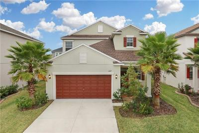 Wesley Chapel Single Family Home For Sale: 1584 Tallulah Terrace