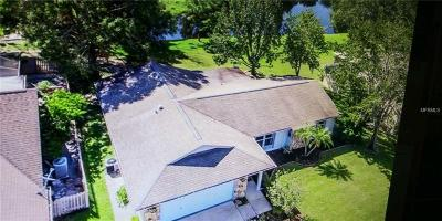 Oldsmar Single Family Home For Sale: 652 Sweetbriar Drive