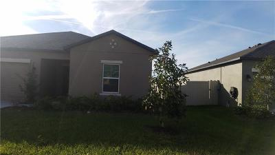 Spring Hill FL Rental For Rent: $1,500