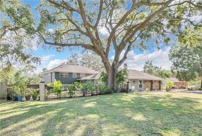 Valrico Single Family Home For Sale: 1106 King Arthur Court