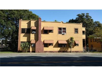 Pinellas County Commercial For Sale: 1960 4th Avenue N