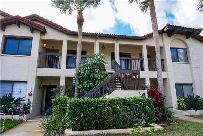 Palm Harbor Condo For Sale: 1801 East Lake Road #4G
