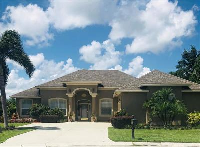 Winter Haven Single Family Home For Sale: 465 E Talamone Drive