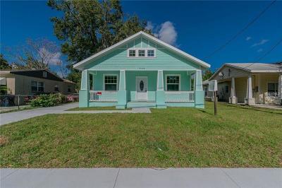 Single Family Home For Sale: 1420 E Frierson Avenue