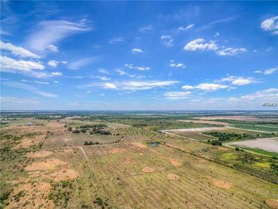 Wimauma Residential Lots & Land For Sale: 579 Hwy