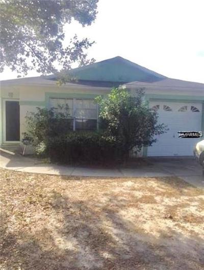 Single Family Home For Sale: 4803 River Bottom Court