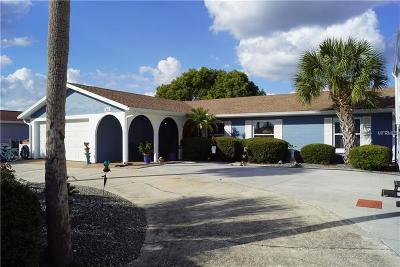 Single Family Home For Sale: 915 Sago Palm Way