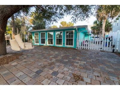 34242 Single Family Home For Sale: 604 Avenida De Mayo