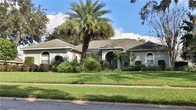 Riverview Single Family Home For Sale: 8804 Eagle Watch Drive