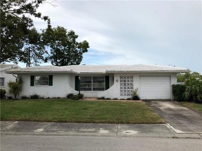 Pinellas Park Single Family Home For Sale: 9430 Mainlands Boulevard W