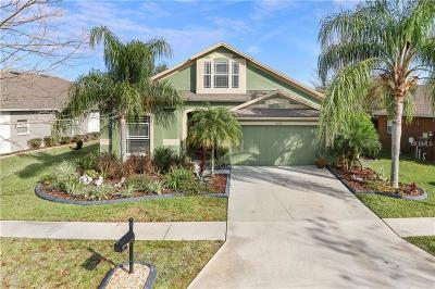 Zephyrhills Single Family Home For Sale: 6726 Runner Oak Drive