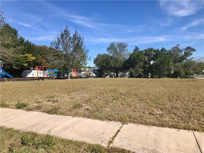 Temple Terrace Residential Lots & Land For Sale: 8701 Overlook Drive