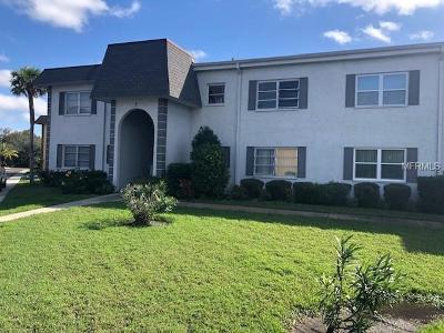 Clearwater Condo For Sale: 389 S McMullen Booth Road #12