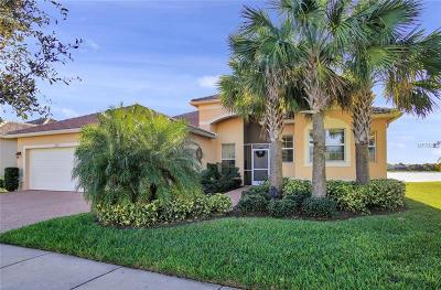 Hillsborough County, Pasco County, Pinellas County Single Family Home For Sale: 5024 Stone Harbor Circle